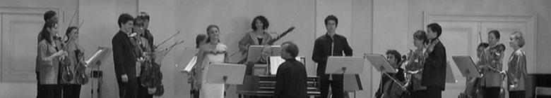 BWV 202  Aufführung Ansbach quer